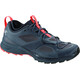Arc'teryx W's Norvan VT Shoes Blue Nights/Coral